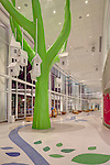 Nationwide Children's Hospital | Architects: FKP Architects and RAA