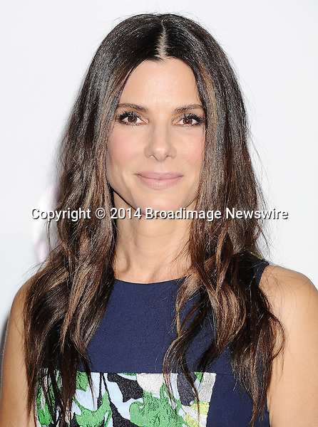 Pictured: Sandra Bullock<br /> Mandatory Credit &copy; Gilbert Flores /Broadimage<br /> 2014 People's Choice Awards <br /> <br /> 1/8/14, Los Angeles, California, United States of America<br /> Reference: 010814_GFLA_BDG_173<br /> <br /> Broadimage Newswire<br /> Los Angeles 1+  (310) 301-1027<br /> New York      1+  (646) 827-9134<br /> sales@broadimage.com<br /> http://www.broadimage.com
