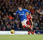 23.08.18 Rangers v Ufa: Kyle Lafferty