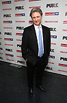 """Matthew Penn attends the Opening Night Celebration for """"Mother of the Maid"""" on October 18, 2018 at the Public Theatre in New York City."""