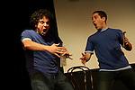 Sketchfest 2010 - Two Fun Men