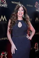 PASADENA - May 5: Lisa Guerrero at the 46th Daytime Emmy Awards Gala at the Pasadena Civic Center on May 5, 2019 in Pasadena, California