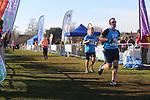 2019-02-17 Hampton Court Half 135 AB finish rem