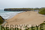 The Ladies Beach in Ballybunion, on Tuesday which lost it's Blue Flag status.