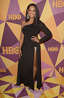LOS ANGELES - JAN 7:  Garcelle Beauvais at the HBO Post Golden Globe Party 2018 at Beverly Hilton Hotel on January 7, 2018 in Beverly Hills, CA