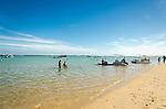 Imagens, Fotos da Praia Barra de S&atilde;o Miguel em Alagoas, nordeste brasileiro, destino de turistas que apreciam aguas calmas cercada por arrecifes.<br /> Images, photos Beach Barra de S&atilde;o Miguel in Alagoas, northeastern Brazil, destination of tourists who enjoy calm waters surrounded by reefs.