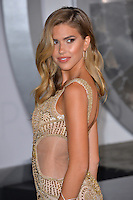 Actress Kara Del Toro at the world premiere of &quot;Passengers&quot; at the Regency Village Theatre, Westwood. <br /> December 14, 2016<br /> Picture: Paul Smith/Featureflash/SilverHub 0208 004 5359/ 07711 972644 Editors@silverhubmedia.com