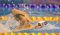Samuel Poching. Swimming New Zealand Aon National Age Group Championships, Wellington Regional Aquatic Centre, Wellington, New Zealand, Tuesday 15 2019. Photo: Simon Watts/www.bwmedia.co.nz