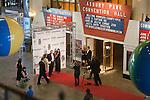 2011 AP Convention Hall marketing; new tenants