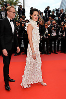 Phoebe Waller-Bridge at the gala screening for &quot;Solo: A Star Wars Story&quot; at the 71st Festival de Cannes, Cannes, France 15 May 2018<br /> Picture: Paul Smith/Featureflash/SilverHub 0208 004 5359 sales@silverhubmedia.com