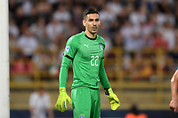 Alex Meret of Italy <br /> Bologna 16-06-2019 Stadio Renato Dall'Ara <br /> Football UEFA Under 21 Championship Italy 2019<br /> Group Stage - Final Tournament Group A<br /> Italy - Spain <br /> Photo Andrea Staccioli / Insidefoto