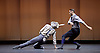 Balletboyz<br /> Life<br /> at Sadler&rsquo;s Wells, London, Great Britain <br /> Rabbit by  Pontus Lidberg <br /> rehearsal <br /> 20th April 2016 <br /> <br /> <br /> Bradley Waller<br /> Harry Price<br /> <br /> <br /> Photograph by Elliott Franks <br /> Image licensed to Elliott Franks Photography Services