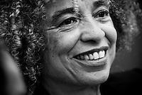 Activist/Writer/Educator Angela Davis