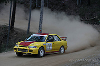 2014 Rally of the Bay