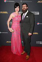 02 February 2018 - Universal City, California - Alexandra Boylan, John Graham. 26th Annual Movieguide Awards - Faith And Family Gala. <br /> CAP/ADM/FS<br /> &copy;FS/ADM/Capital Pictures