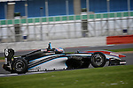 Matthew Graham - Sean Walkinshaw Racing BRDC Formula 4 Championship