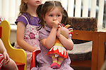 Childrens Story Tme in Drogheda Library...Picture Jenny Matthews/Newsfile.ie
