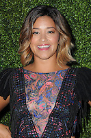 10 August 2016 - West Hollywood, California. Gina Rodriguez. 2016 CBS, CW, Showtime Summer TCA Party held at Pacific Design Center. Photo Credit: Birdie Thompson/AdMedia