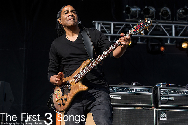 Living Colour - Doug Wimbish