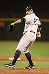 Scranton Wilkes-Barre Yankees 2010