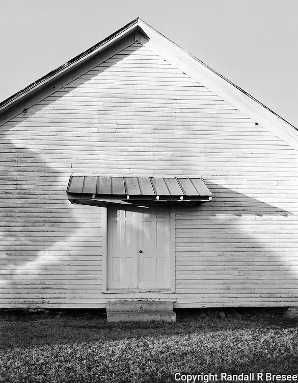 &quot;A Tennessee Church&quot; Tennessee<br />