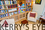 Recovery Haven - the Library
