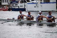 HRR 2014 - Final - Prince Albert Challenge Cup