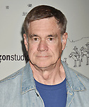 HOLLYWOOD, CA - JULY 11: Director Gus Van Sant attends Amazon Studios Premiere of 'Don't Worry, He Wont Get Far On Foot' at ArcLight Hollywood on July 11, 2018 in Hollywood, California.