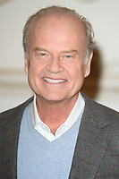 LONDON, UK. February 19, 2019: Kelsey Grammer at the announcement for a new production of &quot;Man of La Mancha&quot; at the London Coliseum, London.<br /> Picture: Steve Vas/Featureflash
