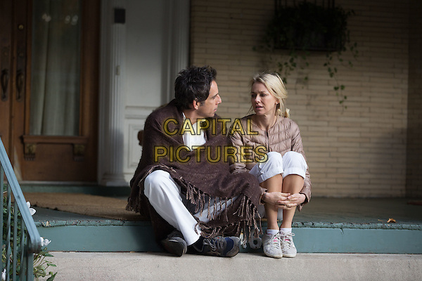 Ben Stiller, Naomi Watts<br /> in While We're Young (2014) <br /> *Filmstill - Editorial Use Only*<br /> CAP/NFS<br /> Image supplied by Capital Pictures