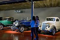Museu de carros antigos. Punta del Este. Uruguai. 2008. Foto de Cris Berger.