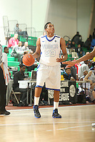 April 8, 2011 - Hampton, VA. USA; Ischmail Wainwright participates in the 2011 Elite Youth Basketball League at the Boo Williams Sports Complex. Photo/Andrew Shurtleff