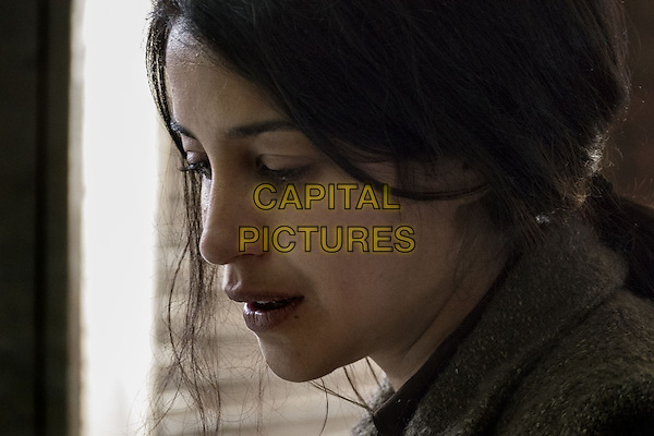 All Three of Us (2015) <br /> (Nous trois ou rien)  <br /> Le&iuml;la Bekhti<br /> *Filmstill - Editorial Use Only*<br /> CAP/KFS<br /> Image supplied by Capital Pictures