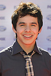 David Archuleta at the 2010 American Idol Finale at Nokia Theatre in Los Angeles, May 26th 2010...Photo by Chris Walter/Photofeatures
