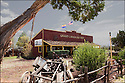 Arizona-Route 66<br /> Grand Canyon Outpost<br /> Williams