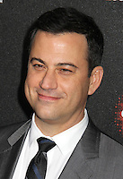 Jimmy Kimmel<br />