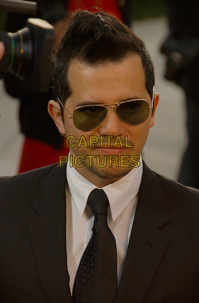 JOHN LEGUIZAMO.The 2007 Vanity Fair Oscar Party Hosted by Graydon Carter held at Morton's, West Hollywood, California, USA,.25 February 2007..portrait headshot sunglasses.CAP/ADM/GB.©Gary Boas/AdMedia/Capital Pictures.