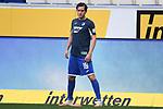 20.06.2020, xmeix, 1.Fussball Bundesliga, TSG 1899 Hoffenheim - 1.FC UNion Berlin, empor. v.l.n.r, <br /> Sebastian Rudy (TSG 1899 Hoffenheim)<br /> <br /> <br /> <br /> Foto: Sascha Meiser/APF/Pool/PIX-Sportfotos<br /> <br /> Nur für journalistische Zwecke!<br /> Only for editorial use!<br /> Nutzungsbedingungen: http://poolbilder.de/nutzungsvereinbarung.pdf
