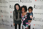 Vera Wang, Rhonda Ross and Raif-Henok Attend The 2012 Skating with the Stars honoring Vera Wang, Ellen Lowey, and Rhonda Ross: A benefit gala for Figure Skating in Harlem,Held at Wollman Rink, Central Park, NY  4/2/12