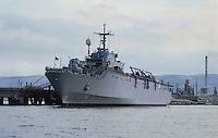 - Italian Navy,  amphibious assault ship &quot;San Marco&quot;<br /> <br /> - Marina militare italiana, nave da assalto anfibio &quot;San Marco&quot;