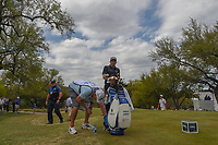Sergio Garcia (ESP) prepares to tee off on 12 during day 2 of the World Golf Championships, Dell Match Play, Austin Country Club, Austin, Texas. 3/22/2018.<br /> Picture: Golffile | Ken Murray<br /> <br /> <br /> All photo usage must carry mandatory copyright credit (&copy; Golffile | Ken Murray)