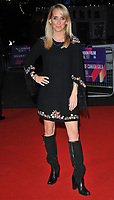 Kiri Bloore at the 61st BFI LFF &quot;Mudbound&quot; Royal Bank of Canada gala, Odeon Leicester Square, Leicester Square, London, England, UK, on Thursday 05 October 2017.<br /> CAP/CAN<br /> &copy;CAN/Capital Pictures