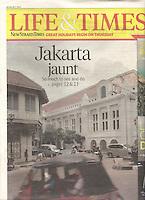 Jakarta (COVER STORY)