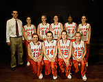 Basketball Girls Highlights 2008