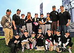2010 Burlington American WhiteSox Minors
