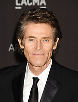 LOS ANGELES, CA - NOVEMBER 02: Willem Dafoe attends the 2019 LACMA Art + Film Gala at LACMA on November 02, 2019 in Los Angeles, California.<br /> CAP/ROT/TM<br /> ©TM/ROT/Capital Pictures