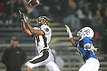 09-17-10 Peninsula vs Culver City Varsity Football