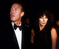 1978 <br />New York, NY<br />Halston and Cher at Studio 54<br />Credit:  Adam Scull-PHOTOlink/MediaPunch
