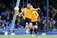 Liam Sercombe of Bristol Rovers during Southend United vs Bristol Rovers, Sky Bet EFL League 1 Football at Roots Hall on 7th March 2020