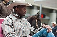 Houston Downtown Rodeo Parade